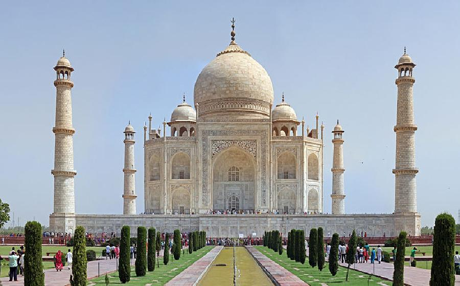 Agra Tour Including Cooking Class and Home-Cooked Lunch in a Local Home