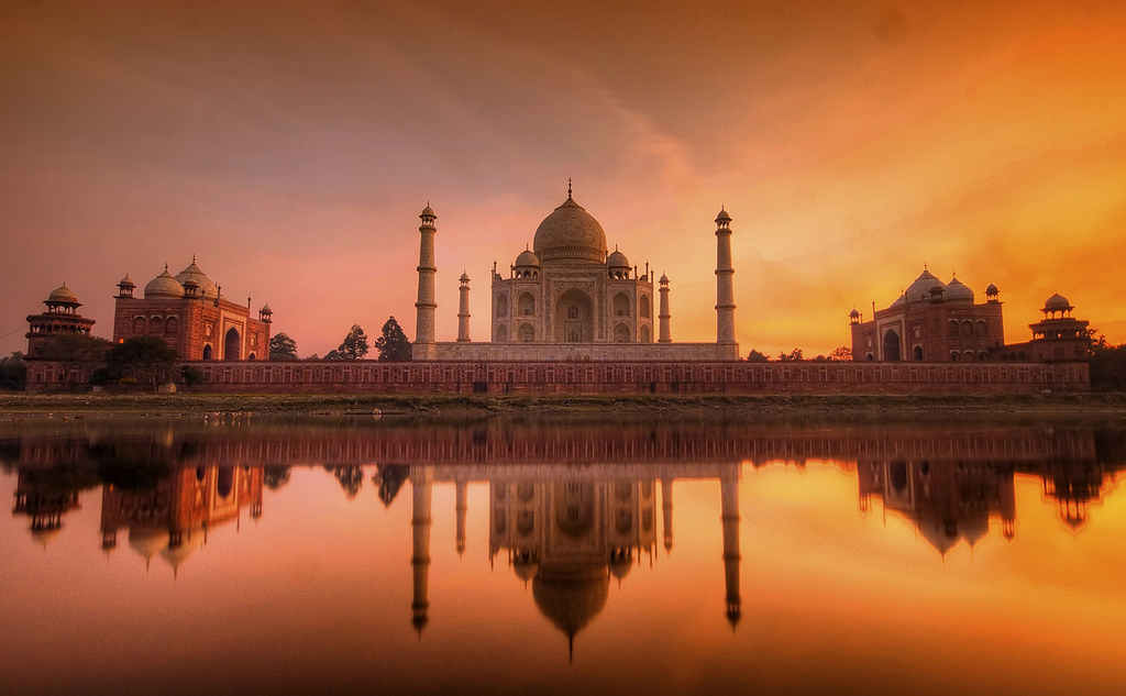 Agra Photography Tour