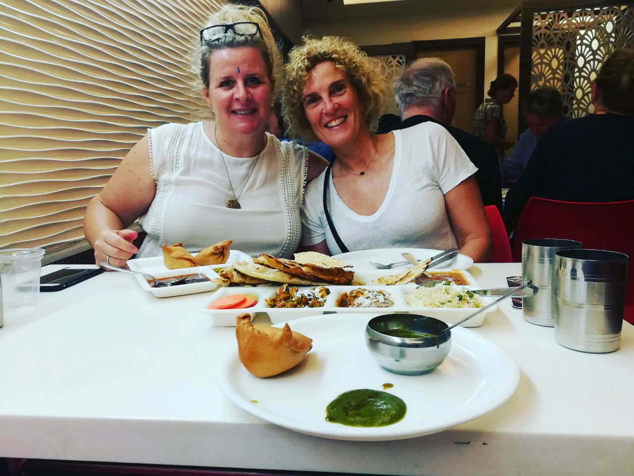 Lucknow Food Walk