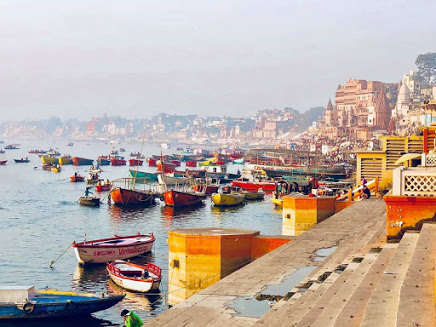 One Day Private Varanasi Tour