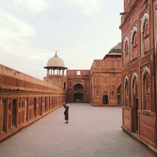Private Agra Tour