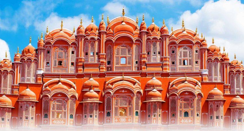 india luxury tour