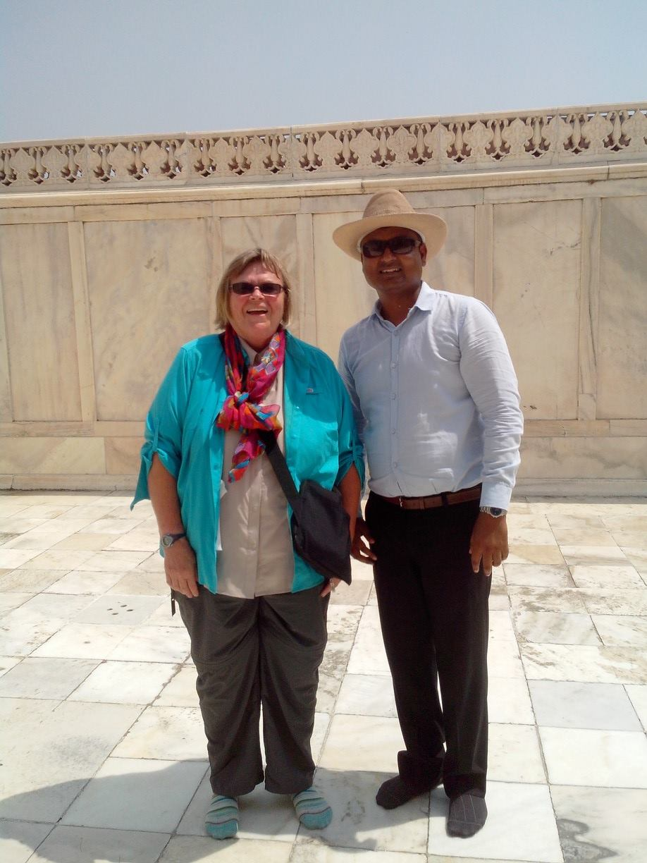 Jaipur Tour Guide