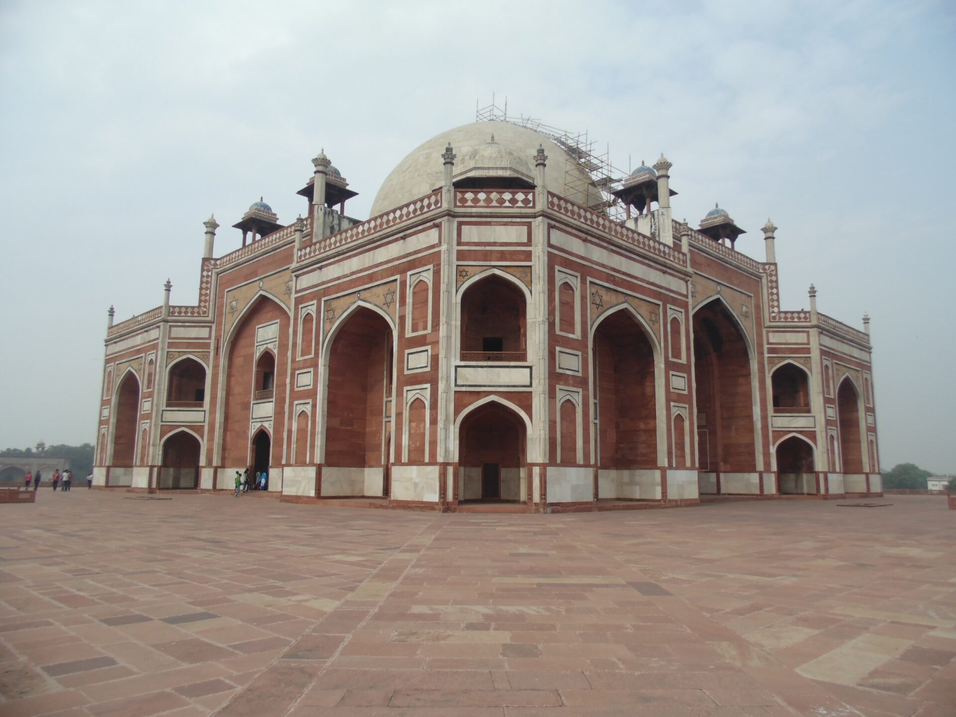 Private Golden Triangle Tour from Delhi